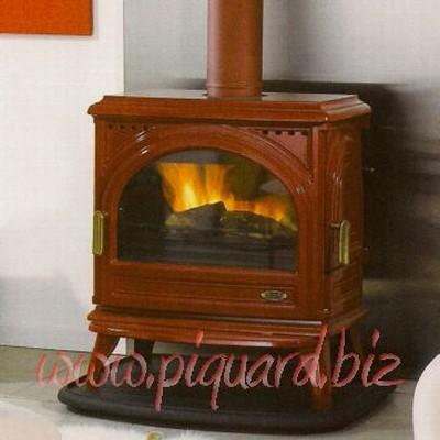 poele godin petit carvin 366102. Black Bedroom Furniture Sets. Home Design Ideas